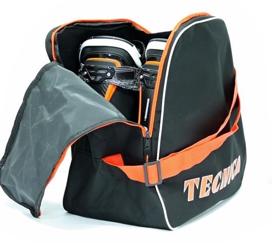 Taška na boty Tecnica Skiboot Bag 18 19 - LSS1179 005e3d76e1