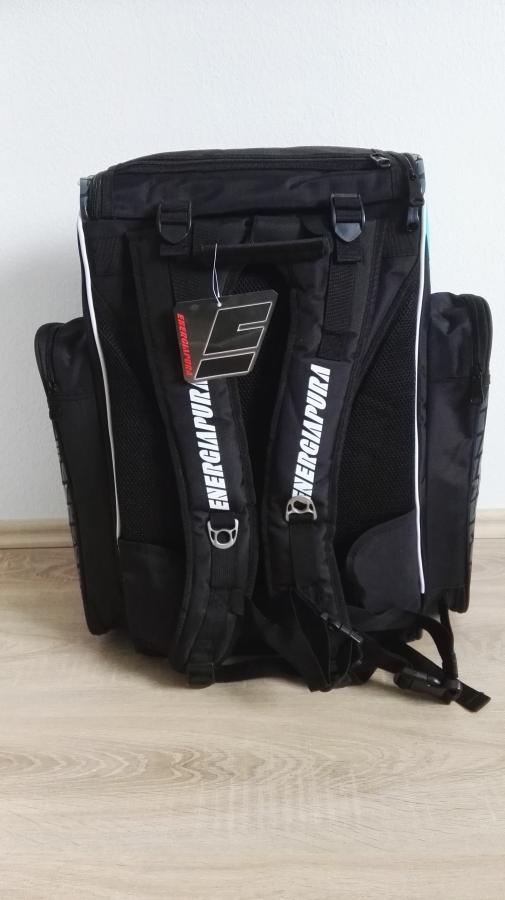Energiapure batoh Racer Bag SR 18 19 - LSS5200 fac7547c0d