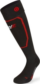 94d9ef69b4a Vyhřívané ponožky Lenz Lithium Pack rcB 1200+Heat Sock 5.0 Toe Cap 18 19