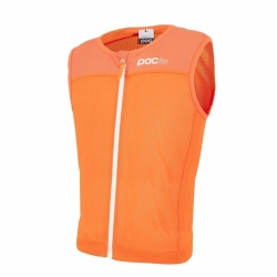 POC POCito VPD Spine Vest orange