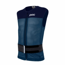 POC VPD Air Vest Junior blue 19/20