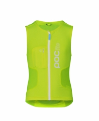 POC POCito VPD Air Vest yellow/green 19/20