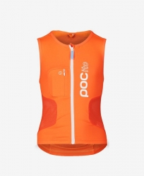 POC POCito VPD Air Vest orange 19/20