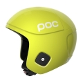POC helma Skull Orbic X Spin  Hexane yellow (FIS)