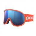 Brýle POC Retina Big Clarity Comp fluo. orange 19/20